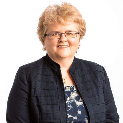 Myrna Gillis